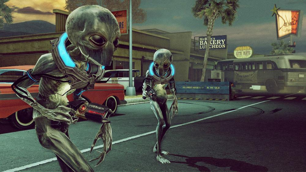 The Bureau Xcom Declassified Gratis Para Steam Con Humble Bundle