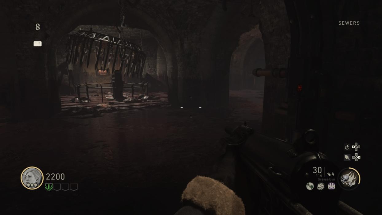 Como Mejorar Las Armas En El Modo Zombies De Call Of Duty Wwii