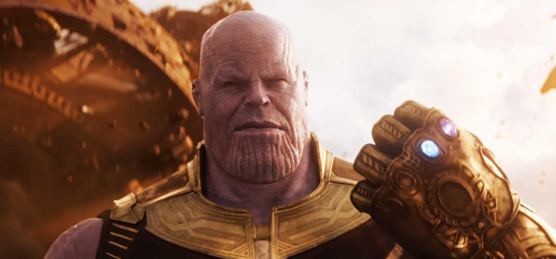 Claves trailer Vengadores Infinity War