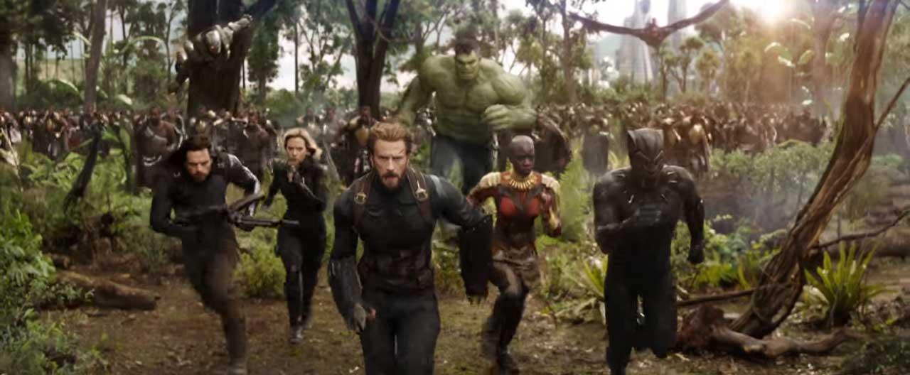 Las películas de Vengadores 3 y 4 cerrarán todas las tramas del UCM ...