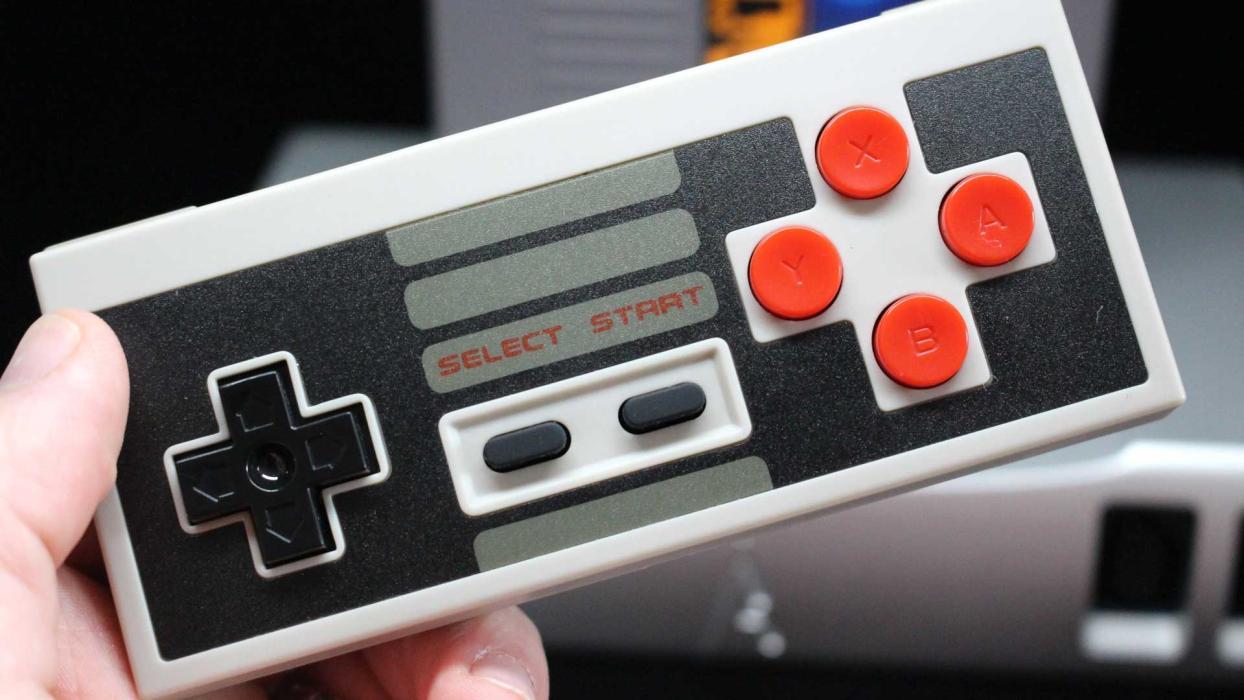 Clónica NES