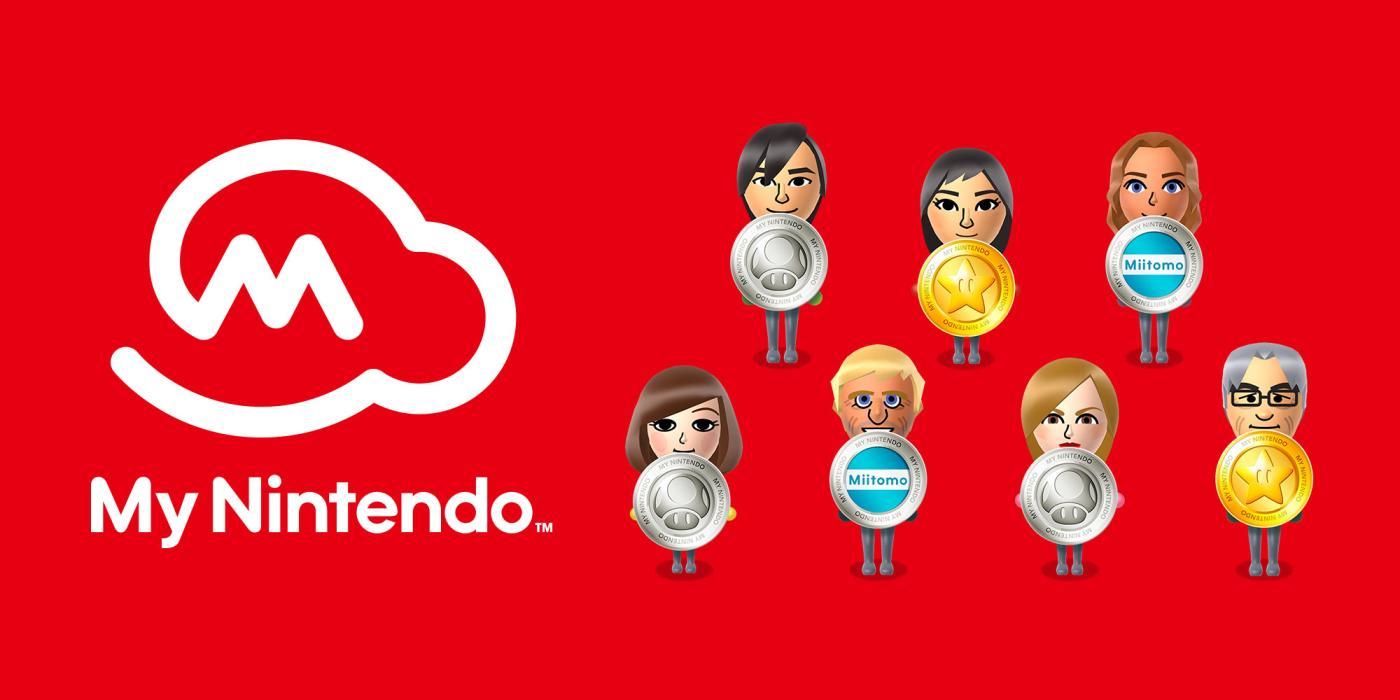 Como Canjear Puntos De Oro En Nintendo Switch Y Conseguir Juegos