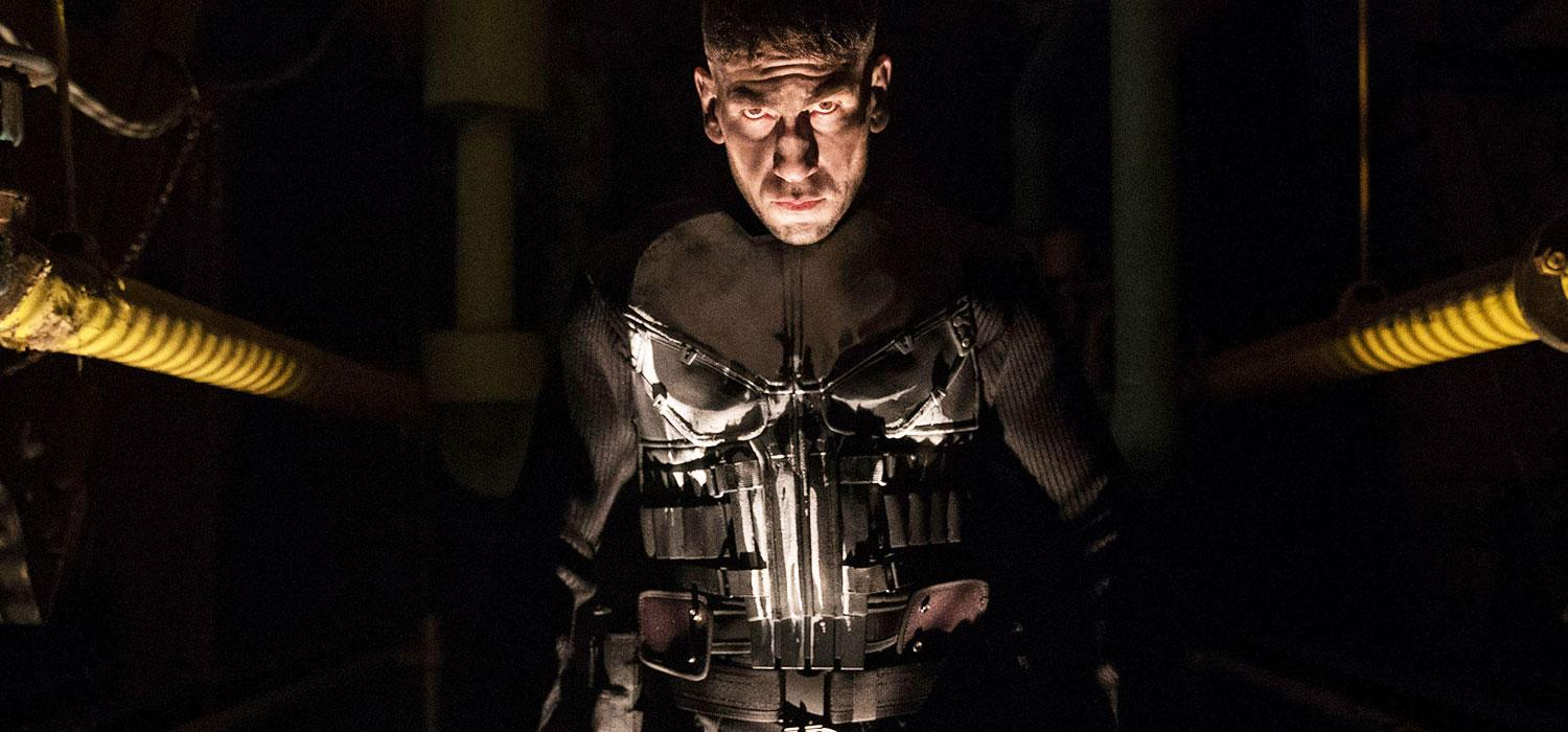 Crítica de Marvel's The Punisher - El Castigador de Netflix