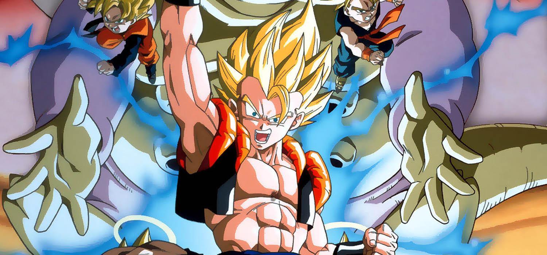 Dragon Ball Z Fusion