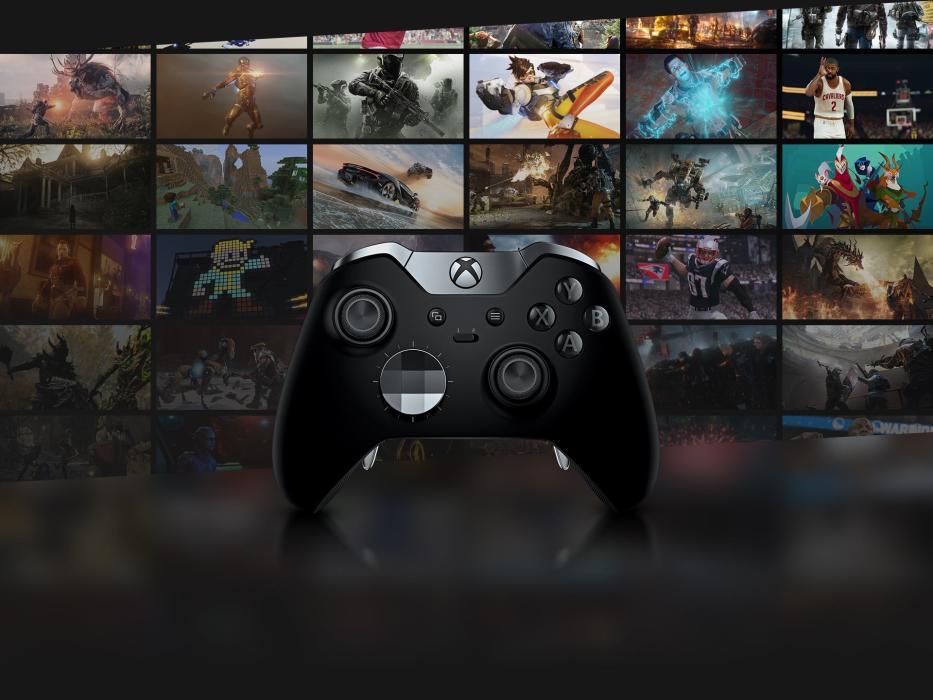 5 Juegos Multiplataforma Que Son Mejores En Xbox One X Que En Ps4