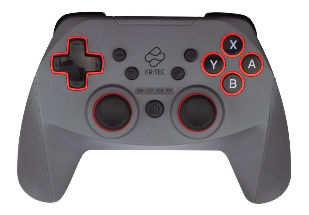 Mando Pro Switch FR Tec