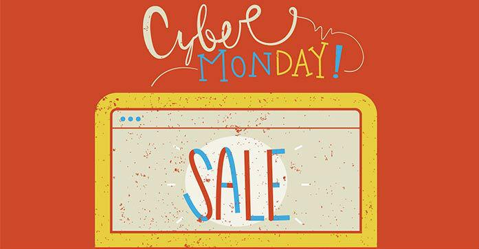 Cyber Monday eBay