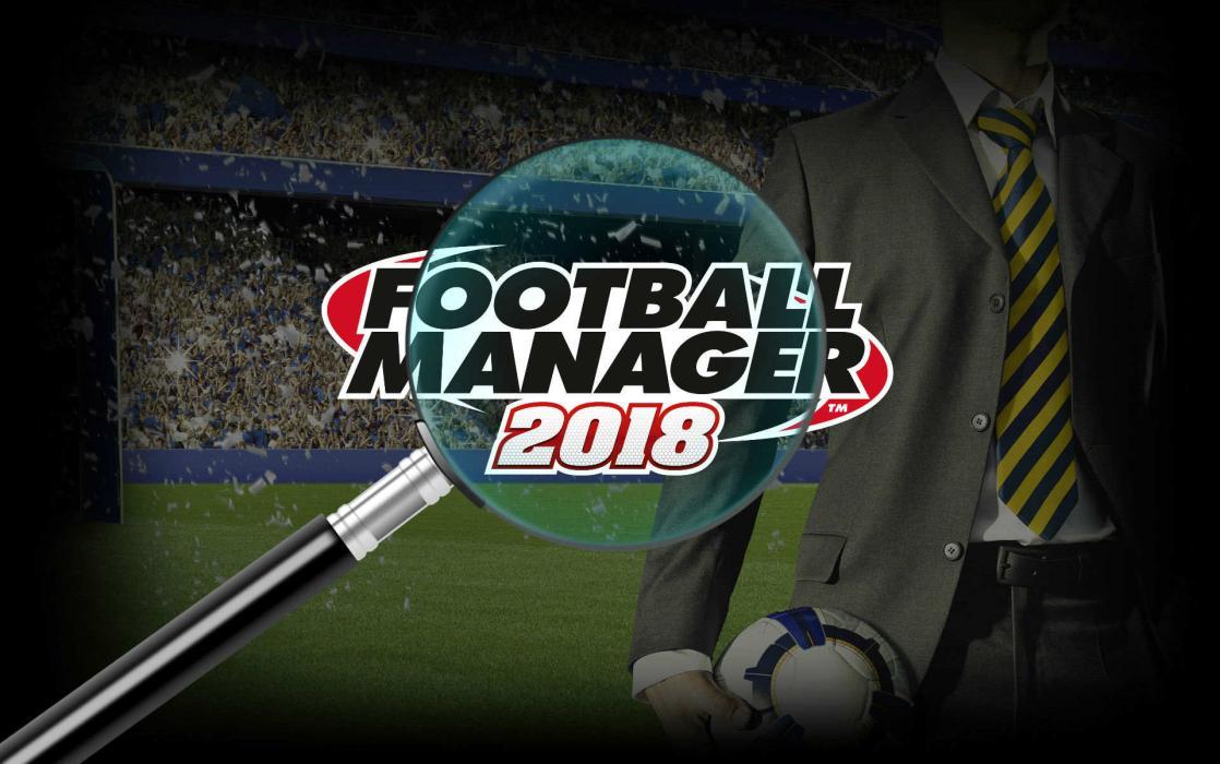 Mejores jóvenes del Football Manager 2018