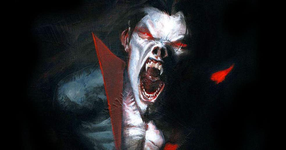 Morbius en el universo Spider-Man