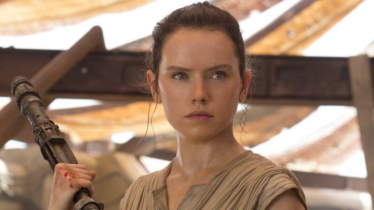 Rey, Jedi, Star Wars