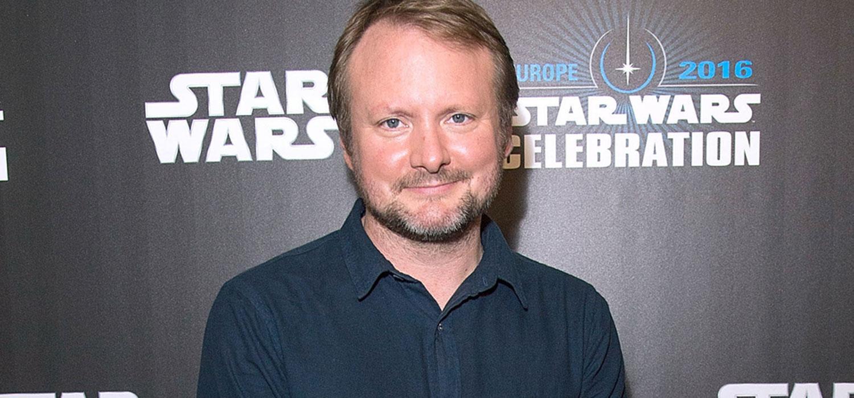 Nueva trilogía de Star Wars a la vista, dirigida por Rian Johnson