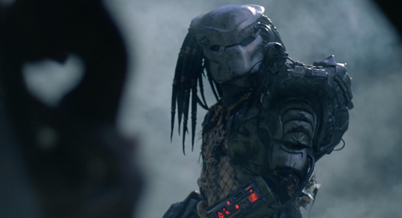 Nuevos detalles del argumento de la película The Predator