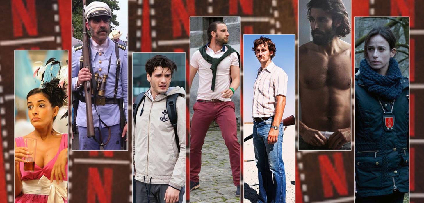 Las 15 Mejores Películas Españolas De Netflix Hobbyconsolas