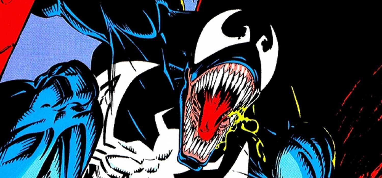 Primera imagen de Tom Hardy como Eddie Brock en Venom
