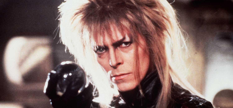 Prince y David Bowie tendrán un huevo de Pascua en Liga de la Justicia