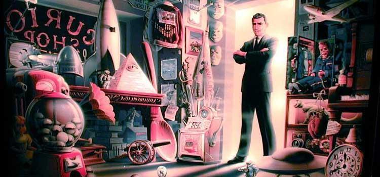 El reboot de Twilight Zone se emitirá en la cadena CBS