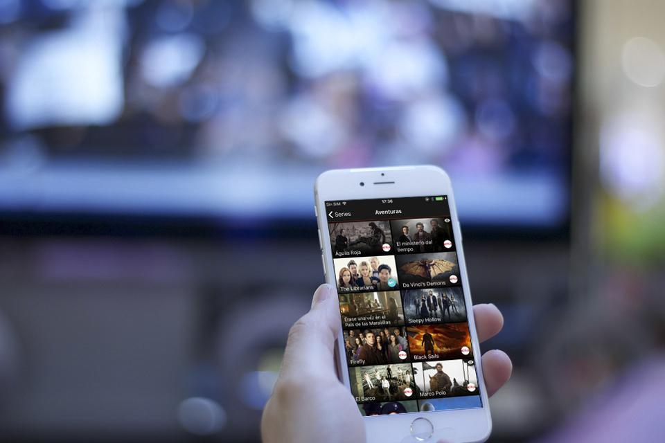 descargar capitulos hbo iphone