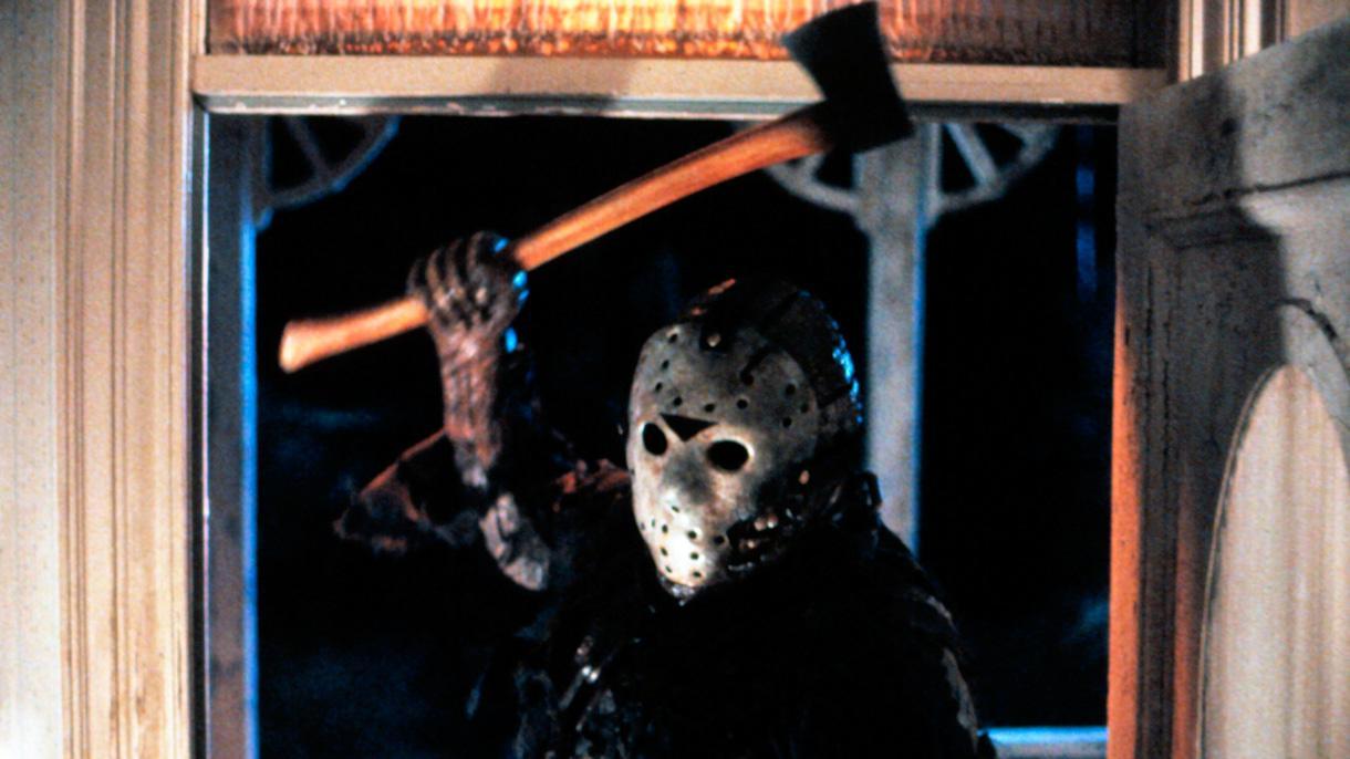 Viernes 13 Parte IX: Jason va al Infierno