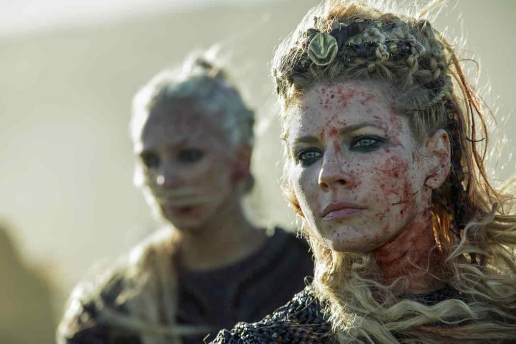 Vikings - Resumen de la temporada 4 y avance de la temporada
