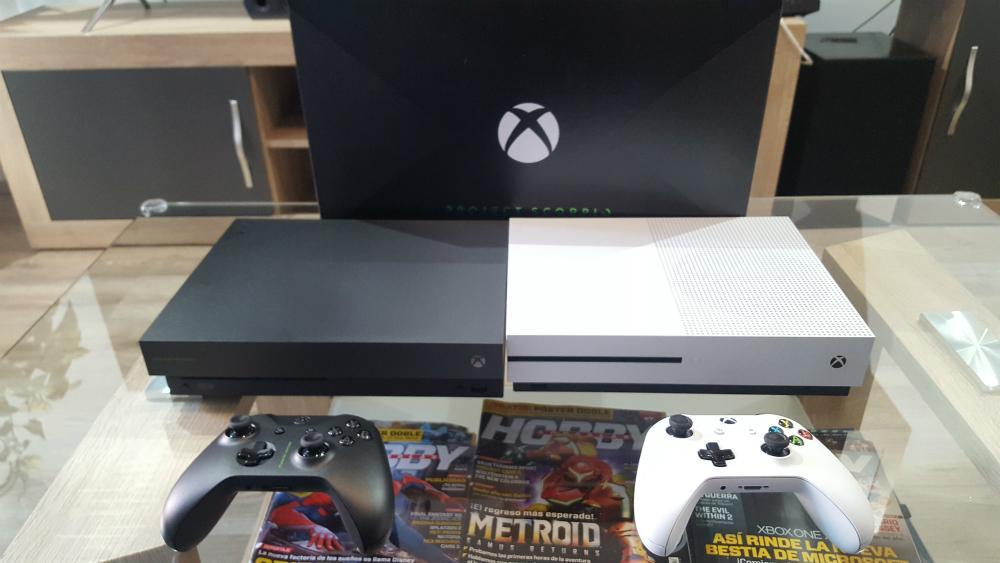 Guia Rapida Como Conectar Xbox One Para Comenzar A Jugar