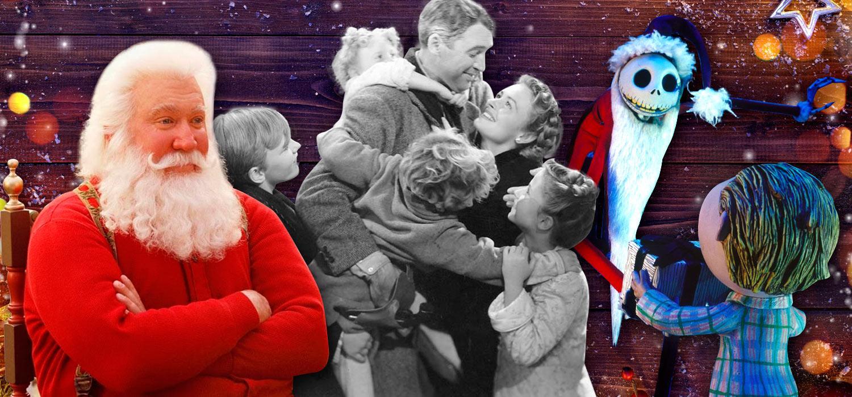 Fotos De Peliculas De Navidad.Las 10 Mejores Peliculas Navidenas De Netflix Hbo Amazon