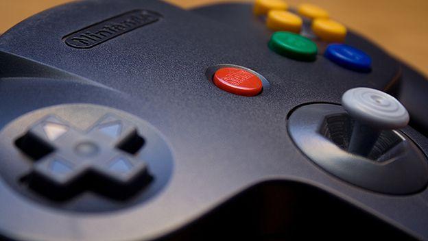 El Anuncio De Nintendo 64 Mini Podria Estar Mas Cerca Que Nunca