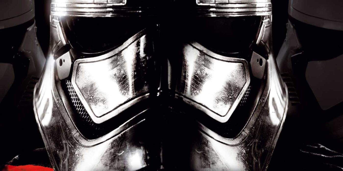 Análisis de Star Wars: Phasma, la novela de la villana