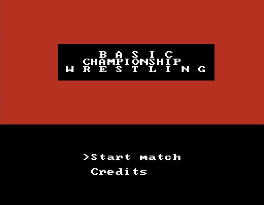 Basic Championship Wrestling
