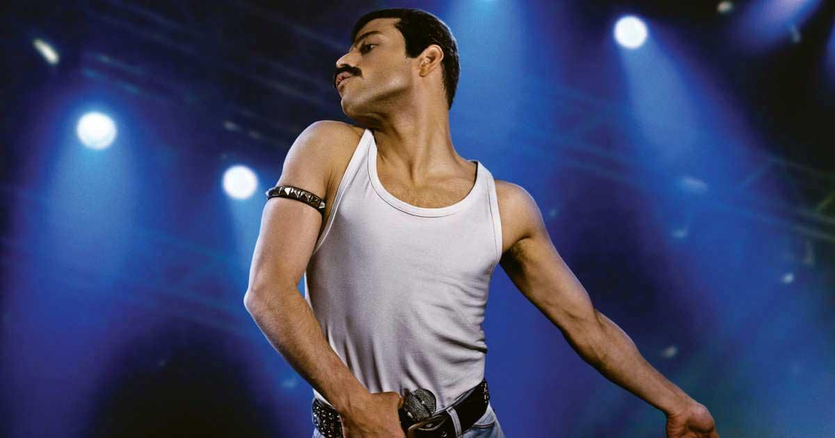 Bohemian Rhapsody, biopic de Queen