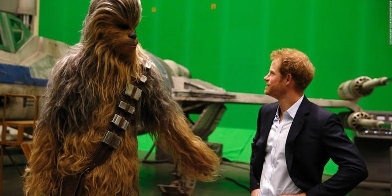 Los cameos de Star Wars: Los últimos Jedi