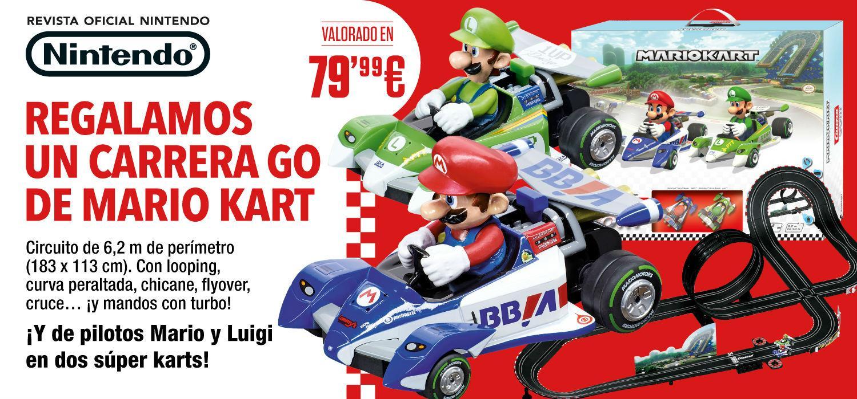 Concurso Carrera GO