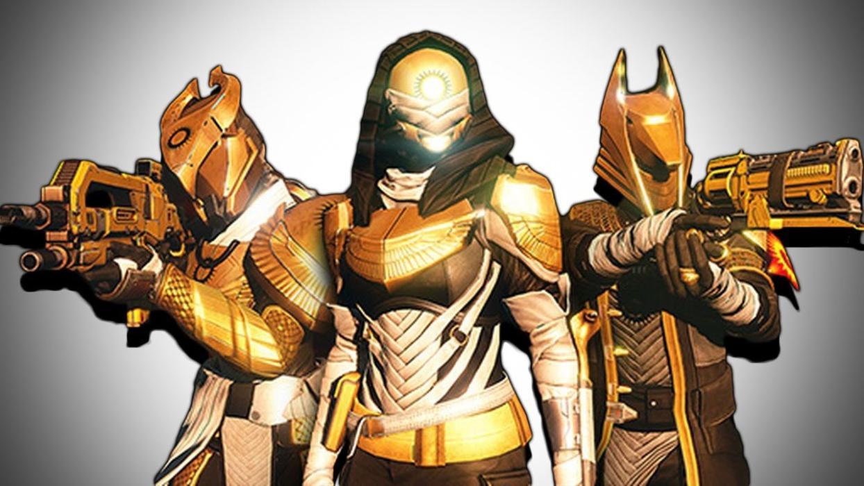 Destiny 2 La Maldición de Osiris