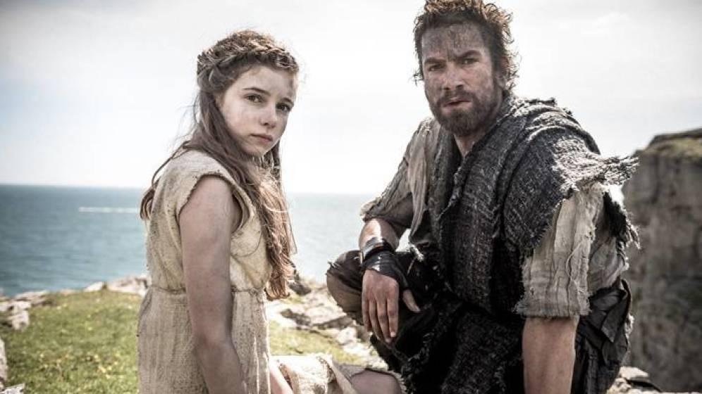Estrenos HBO enero 2018