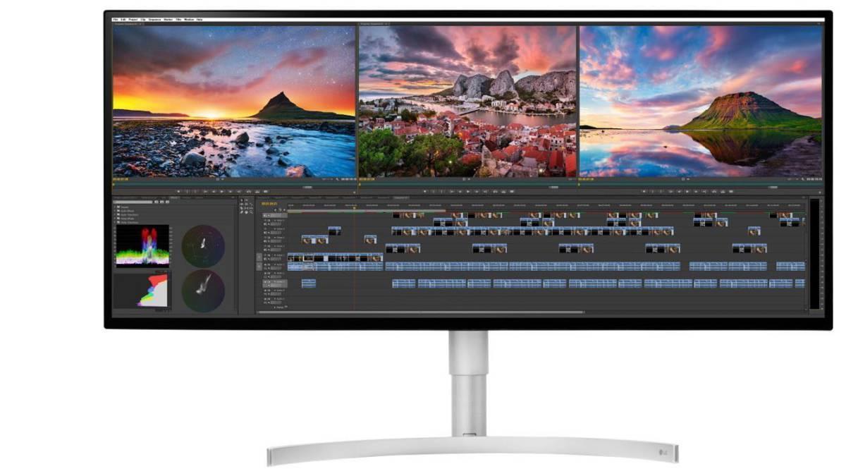 LG Ultra Wide 5K