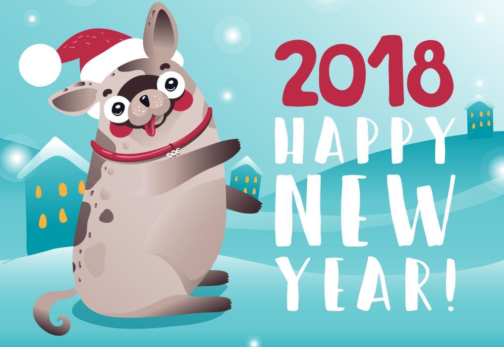 Memes Para Felicitar La Nochevieja Y El Año Nuevo 2018 Por Whatsapp