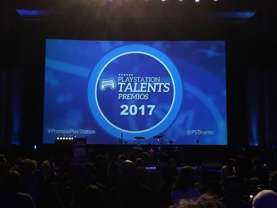 Premios PS Talents