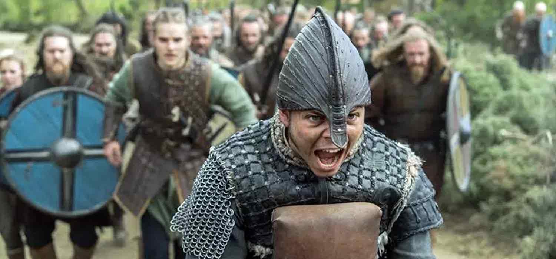 Vikings 5x01