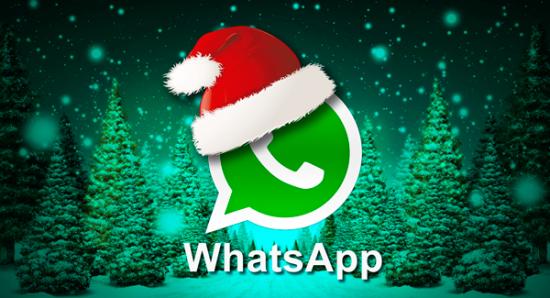 Felicitaciones De Navidad Graciosas Para Enviar Por Whatsapp Y
