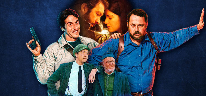 Las 10 mejores películas argentinas que hemos visto