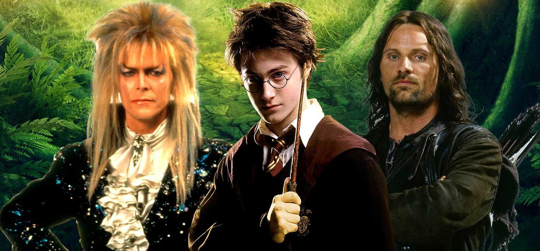 Las 20 mejores películas de cine fantástico de todos los tiempos