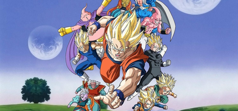 Accesorios de Dragon Ball