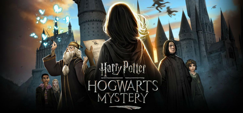 Harry Potter Hogwarts Mistery análisis