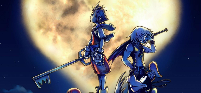 Kingdom Hearts 1 análisis PS2