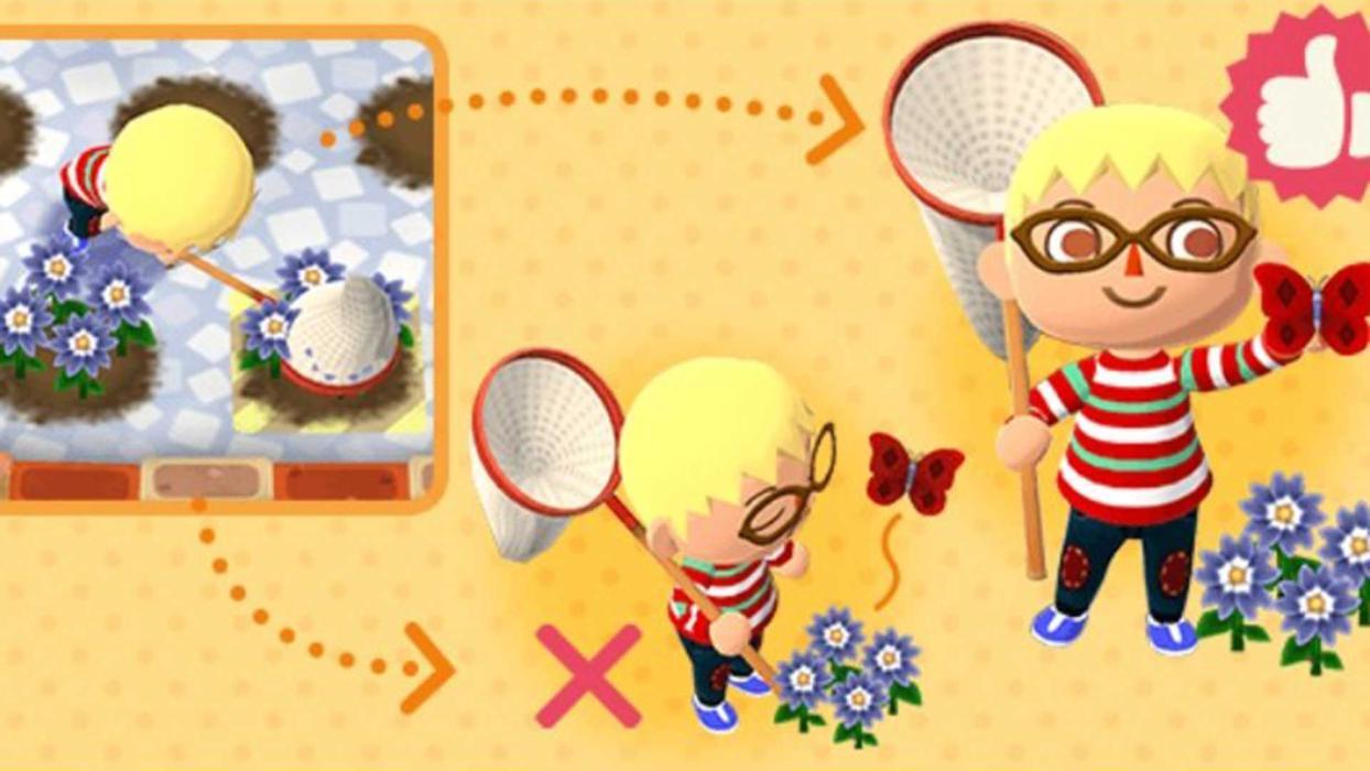 Animal Crossing Pocket Camp evento Fran