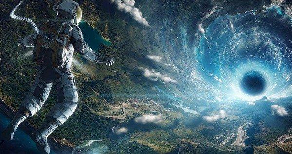 Monstruosos 3, God Particule, particula de dios