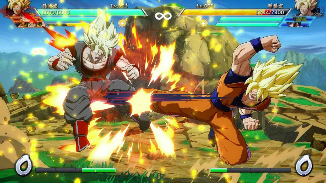 Más trucos y secretos de Dragon Ball FighterZ para PS4 y ...