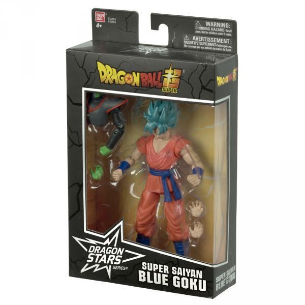 Dragon Ball Super Deluxe