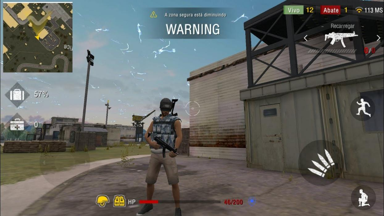 Clones De Playerunknown S Battlegrounds Que Arrasan En Android