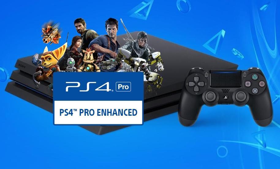 Juego multiplataforma mejor en PS4 Pro que en Xbox One X