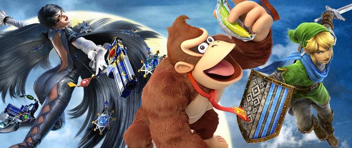 Los Juegos De Wii U Convertidos Para Nintendo Switch Hobbyconsolas